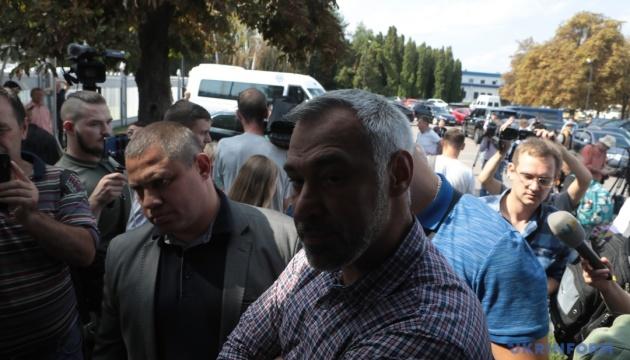 Рябошапка: Переаттестация прокуроров продлится до двух лет