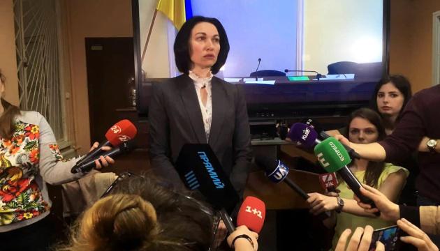 Высший антикоррупционный суд готов к работе - Танасевич