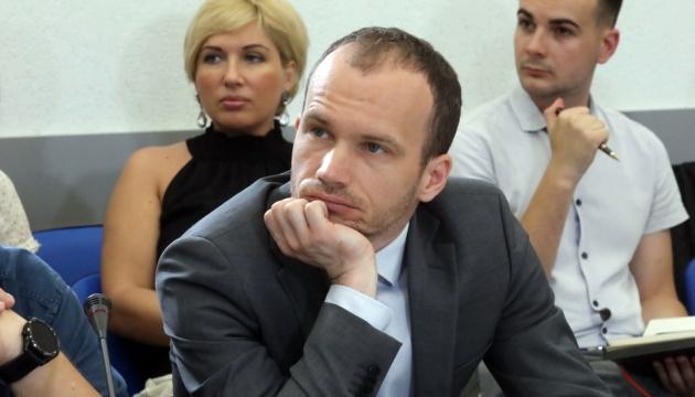 Минюст обновит состав антирейдерской комиссии наполовину