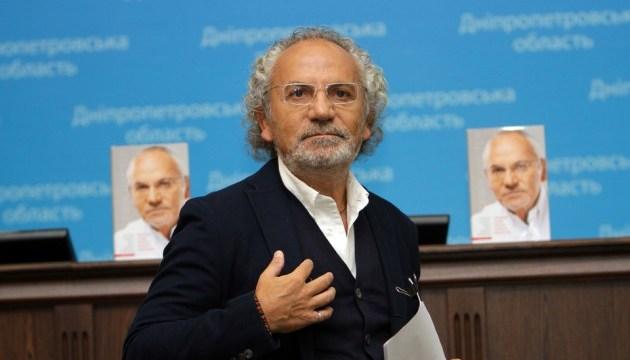 Шустер завил, что подаст в суд на Коломойского