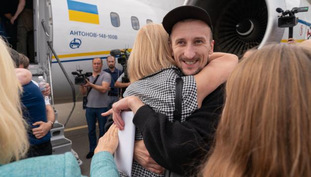 Украинских моряков освободили под поручительство Денисовой— юрист