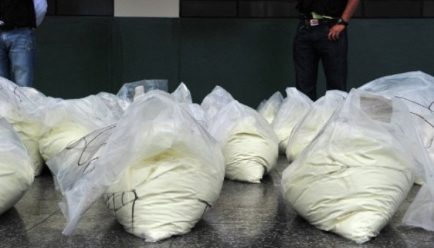 Украина предлагает Черноморскому сотрудничеству совместно противодействовать наркотрафику