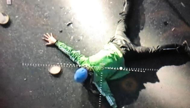 Минветеранов: Не позволим использовать инцидент на мосту Метро для очернения бойцов