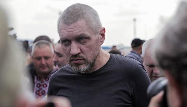 Денисова опровергает пребывания Клыха в реанимации