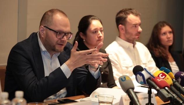 Дату объявления конкурса на должность главы Госкино еще определяют — Бородянский