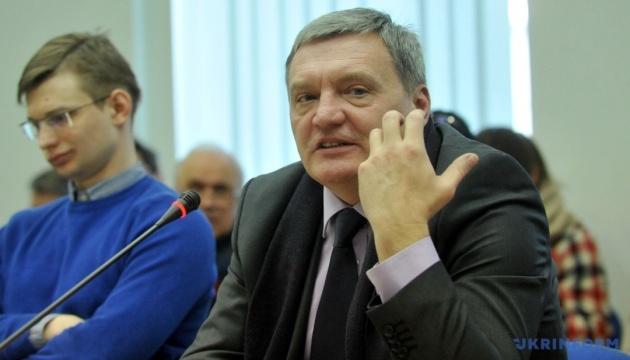 Апелляционный суд оставил Грымчака под стражей