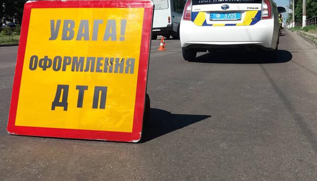 ДТП автобуса с детьми на Львовщине: полиция открыла дело