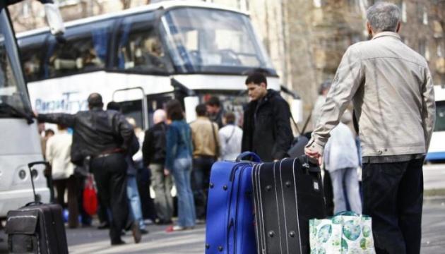 Доклад ООН опровергает утверждения о миграционном кризисе в Украине
