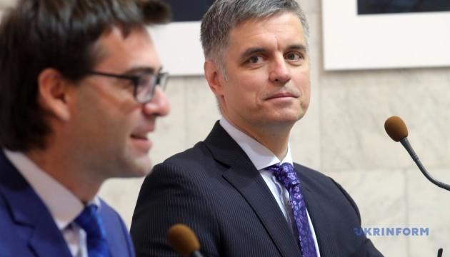 Украина и Молдова договариваются о бесплатном роуминге — Пристайко