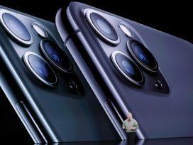 Apple представила iPhone 11