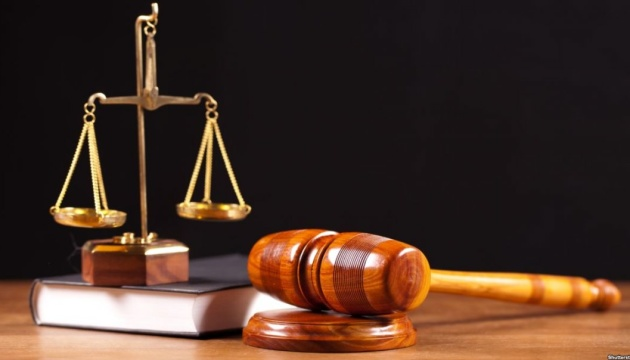 ВККСУ допустила 233 кандидатов к конкурсу на должности судей