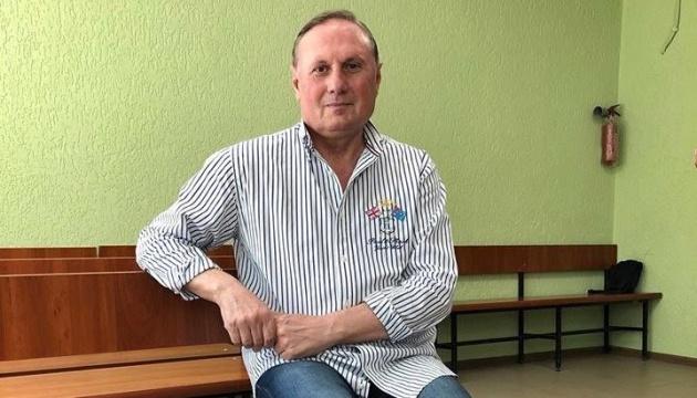 Антикоррупционный суд завтра возьмется за дело Ефремова