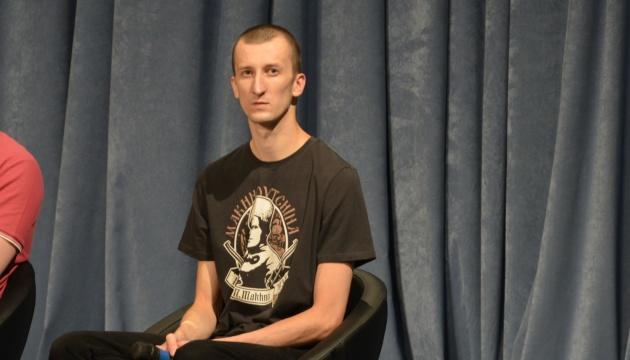 Кольченко рассказал, как к нему относились в российской тюрьме