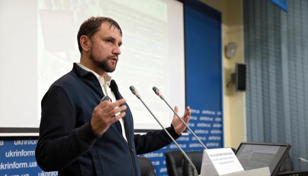 Эксгумация польских захоронений: Вятрович говорит, что процесс еще не начался