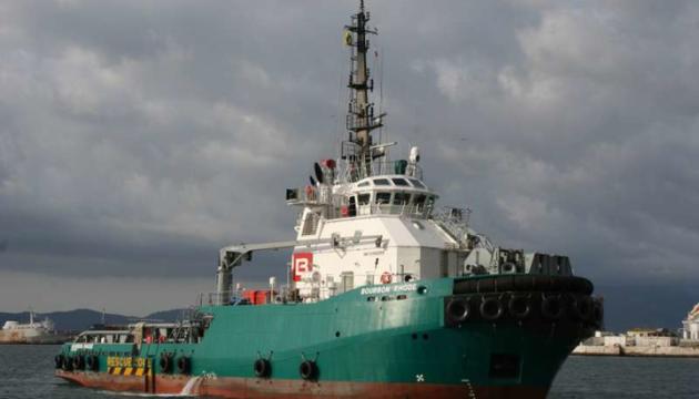 В Атлантическом океане пропало судно с украинцами на борту
