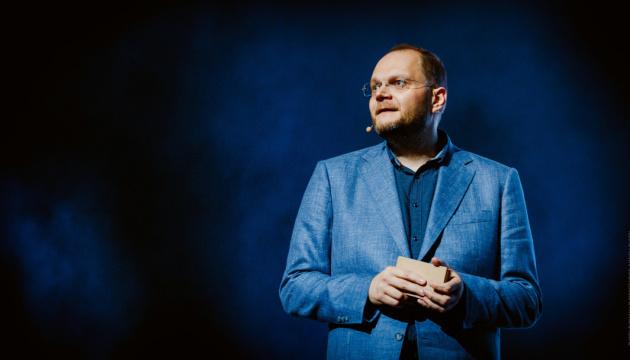 """Бородянский не видит причин анонсировать изменения в """"языковой закон"""""""