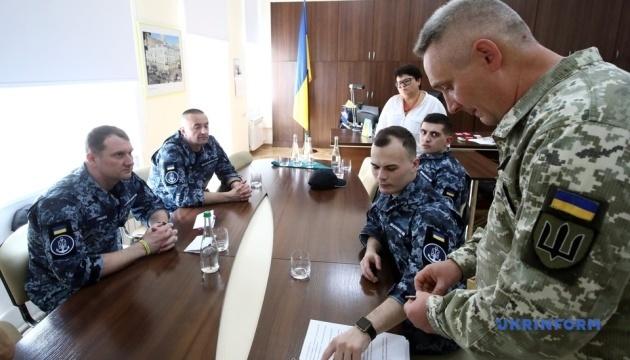 """Командир """"Яны Капу"""": Экипаж действовал согласно установленным правилам"""