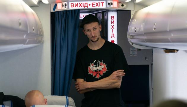 Кольченко говорит, что не просил о помиловании