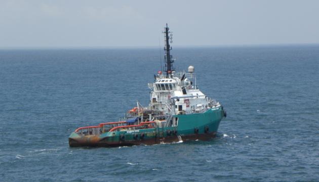 МИД и представители Bourbon пообщаются с родными украинцев с исчезнувшего судна