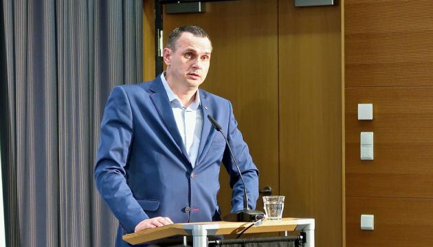 Сенцов может получить премию Сахарова 22 октября