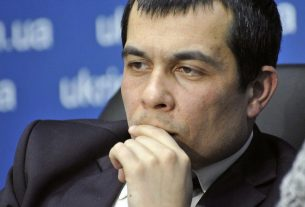 Эмиль Курбединов