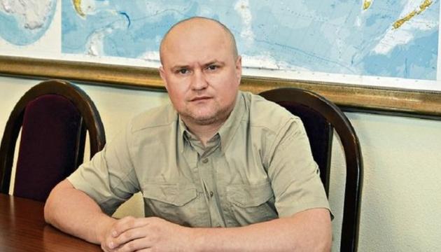 Президент уволил Демчину в запас