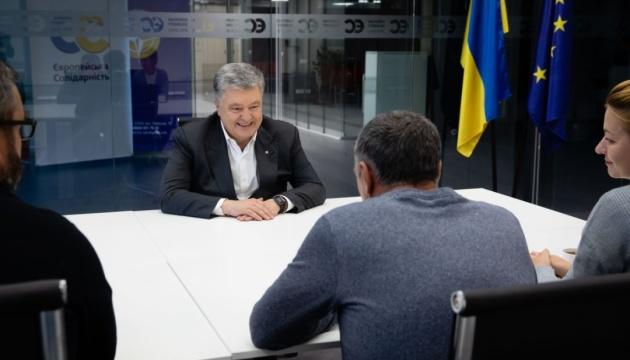 """Политзаключенный Панов: Российские СМИ называли Порошенко """"самым главным врагом"""""""