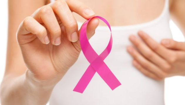 Супрун опубликовала инструкцию по самодиагностики рака груди