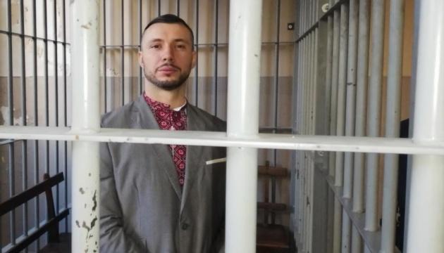 Итальянские журналисты хотят снять фильм о деле нацгвардейца Маркива