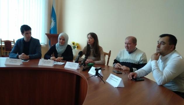 Украине нужен закон о статусе узников Кремля - правозащитница