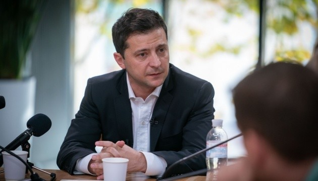 """С лицензиями """"112 Украина"""" должен разбираться обновленный Нацсовет — Президент"""