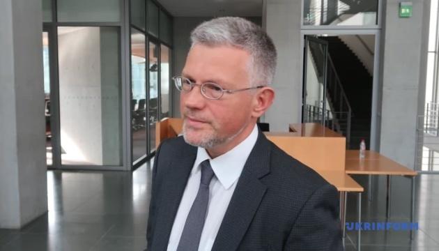 В Бундестаге рассмотрели петицию о признании Голодомора геноцидом