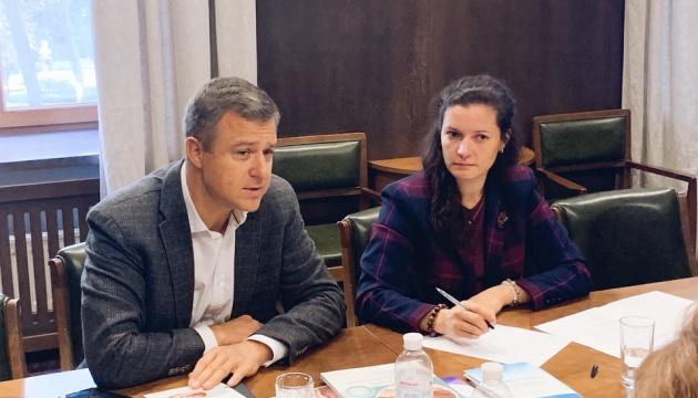 В Украине проведут аудит перинатальных центров