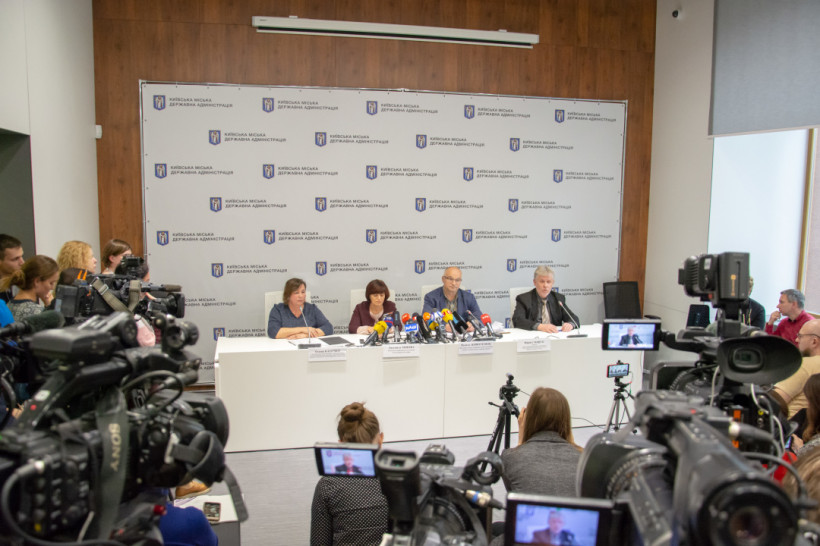Дифтерия в Украине: еще не эпидемия, и лучше ее не допустить