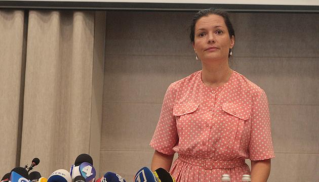 Скалецкая пригласила медиатора для налаживания диалога в Минздраве