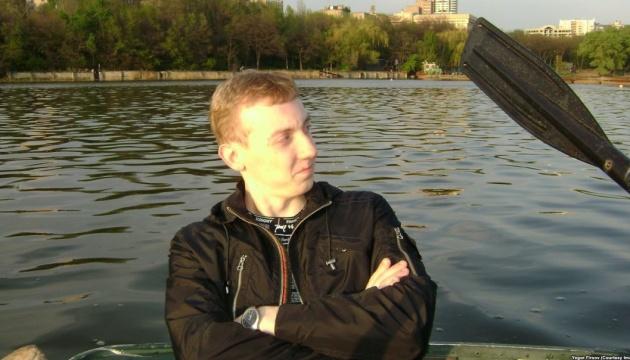 Приговор журналисту Асееву в оккупированном Донецке возмутил НСЖУ