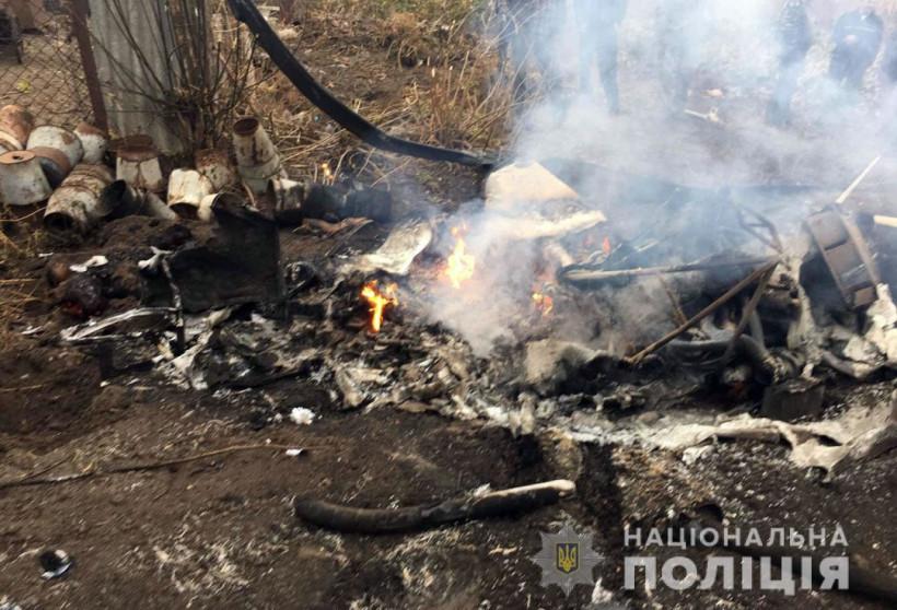 Гибель Кутового: полиция раскрыла некоторые подробности катастрофы