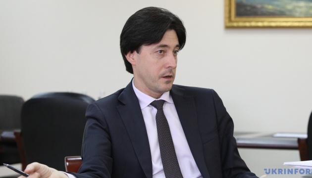 """Касько рассказал, как будет проходить прокурорский """"экзамен"""""""