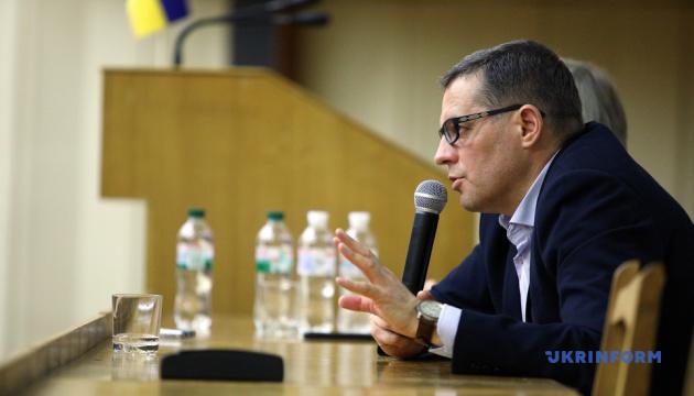 """Сущенко прокомментировал ситуацию с лицензиями для """"112"""""""