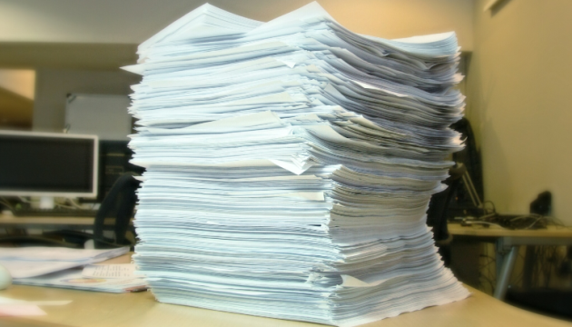 """АРМА подозревает """"внутреннюю диверсию"""" - пропали документы"""