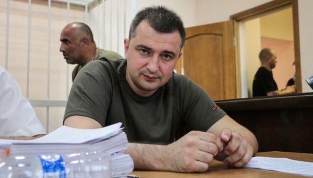 Скандальный прокурор Кулик не прошел переаттестацию в ГПУ