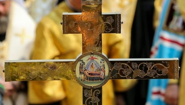 Элладская церковь внесла в диптих имя предстоятеля ПЦУ