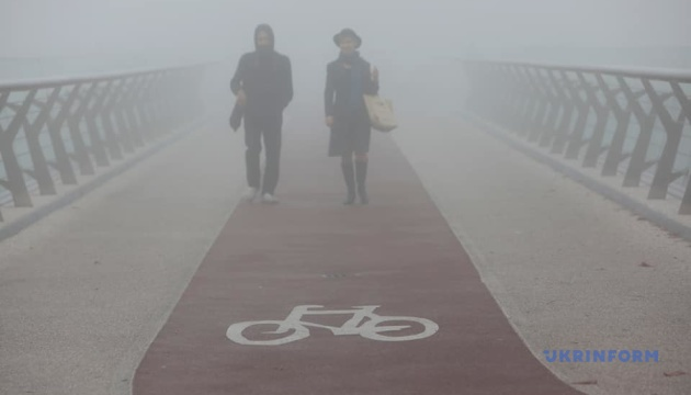 Без утренней пробежки и с кефиром: Минздрав дал советы, как защититься от смога