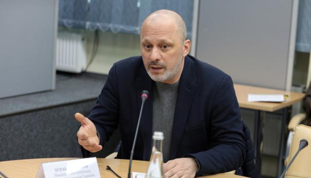 """Аласания: Изменения на """"Общественном"""" будут уже в январе, а основной удар - на UA: Первый"""