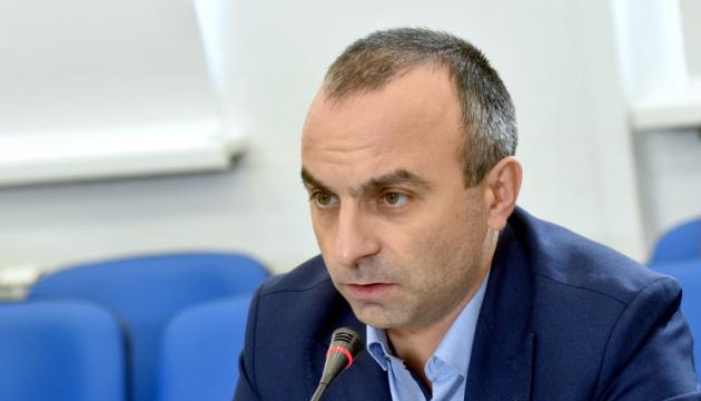 Минздрав настроен на общественный диалог — замминистра Загрийчук