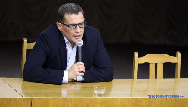 Сущенко предъявит иск к России в ЕСПЧ