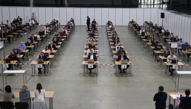 """Первый экзамен """"завалили"""" почти две сотни прокуроров"""