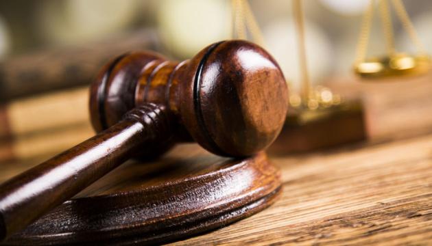 Суд в Виннице взял под стражу добровольца из США, который воевал на Донбассе
