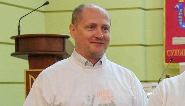 Шаройко поблагодарил Зеленскому и Лукашенко за освобождение