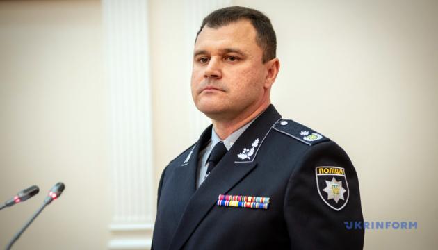Клименко анонсирует создание групп реагирования на семейное насилие по всей Украине